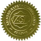 ASI Food Safety Consultants Logo