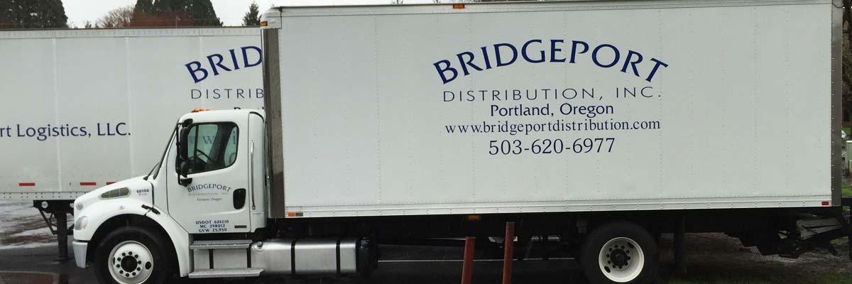 Bridgeport small truck