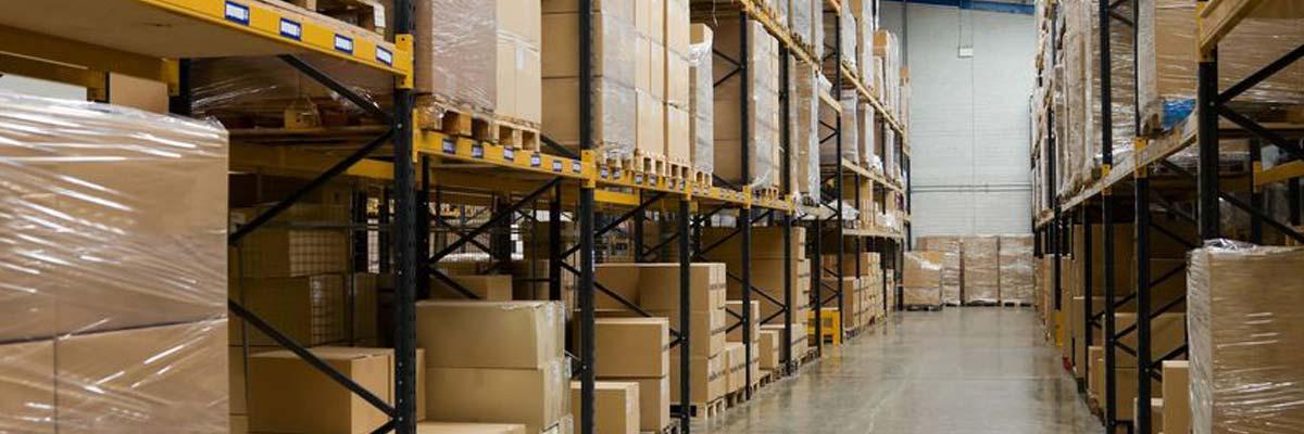 Bridgeport Warehouse